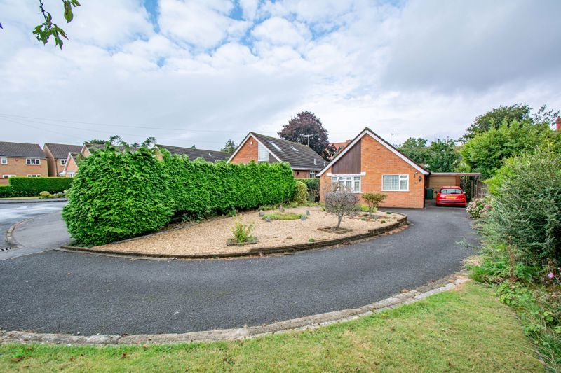 2 bed bungalow for sale in Alison Drive 1