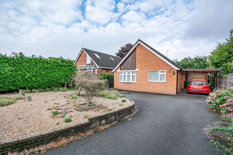 2 bed bungalow for sale in Alison Drive  - Property Image 2
