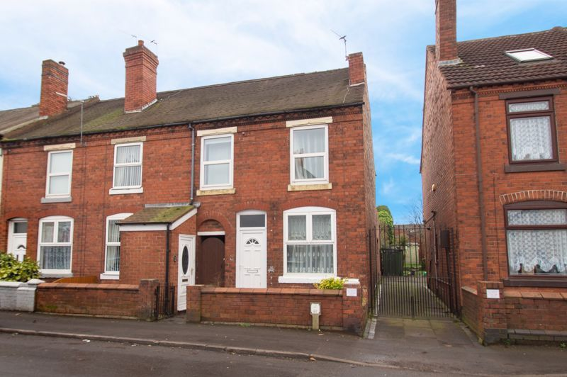 3 bed house for sale in New John Street 1