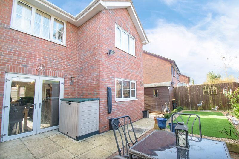 3 bed house for sale in The Flats  - Property Image 12