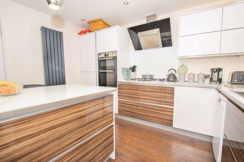 3 bed house for sale in The Flats 4