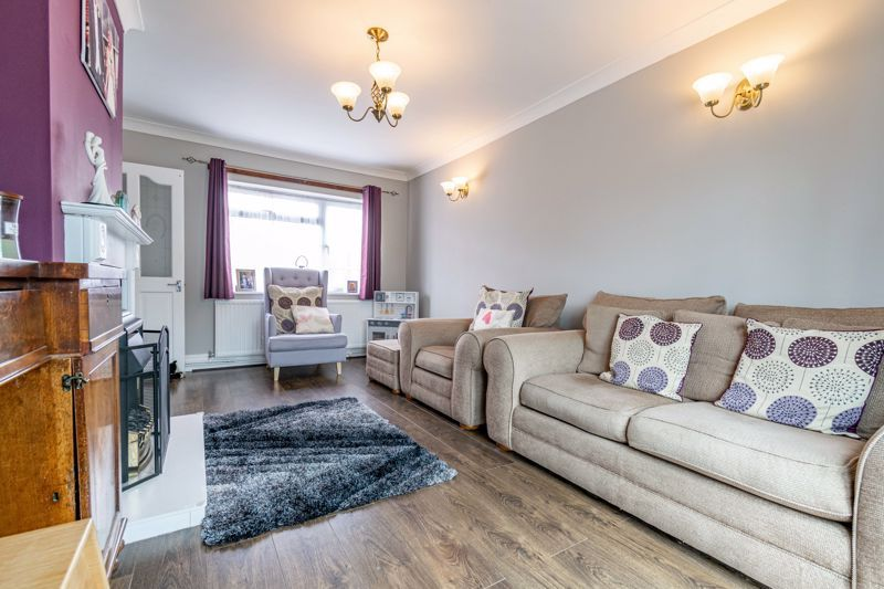 2 bed house for sale in Bishop Hall Crescent 2