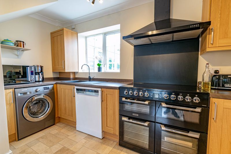 2 bed house for sale in Bishop Hall Crescent 14