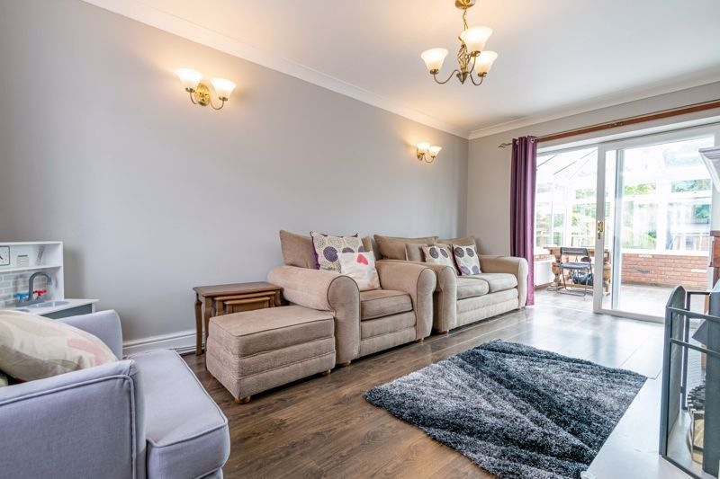 2 bed house for sale in Bishop Hall Crescent 3