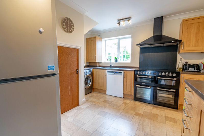 2 bed house for sale in Bishop Hall Crescent 5