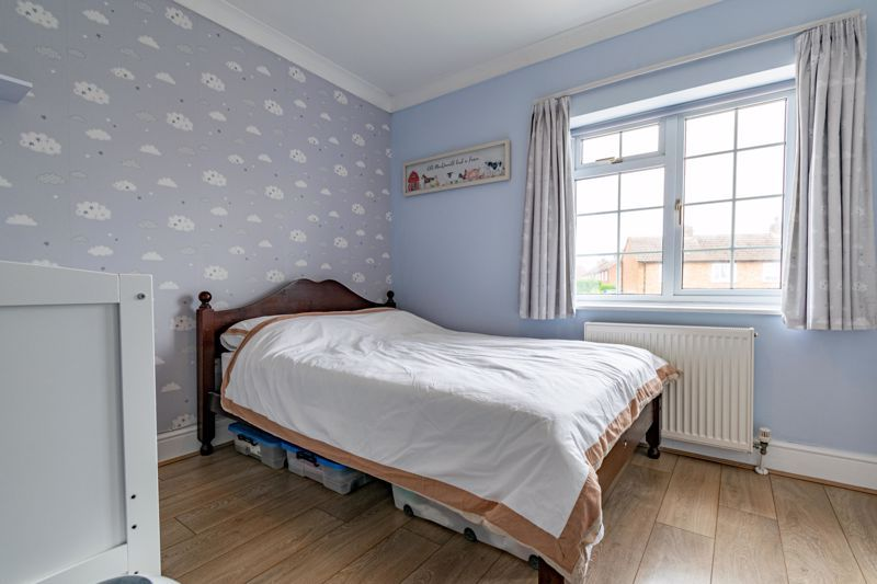 2 bed house for sale in Bishop Hall Crescent  - Property Image 10