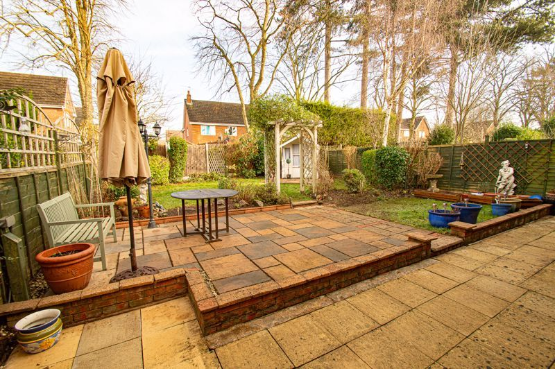 3 bed house for sale in Lea Park Rise 17