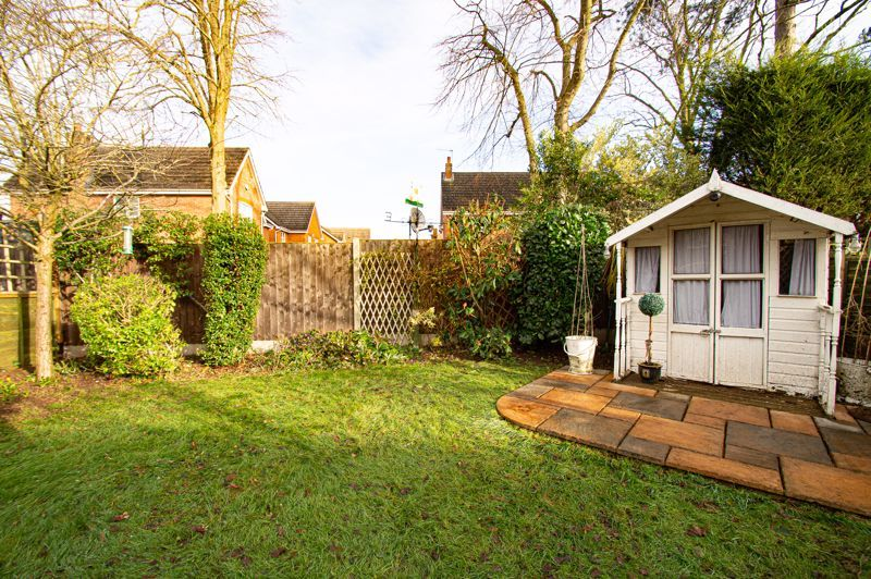 3 bed house for sale in Lea Park Rise  - Property Image 19