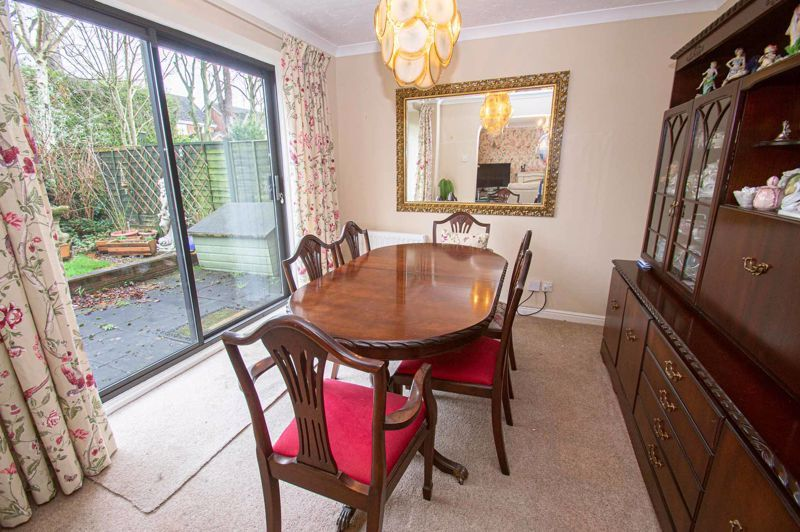3 bed house for sale in Lea Park Rise 4