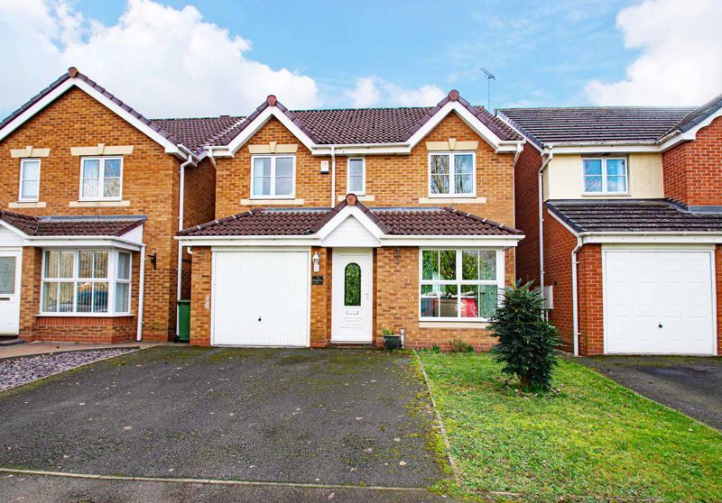 4 bed house for sale in Pulman Close  - Property Image 1