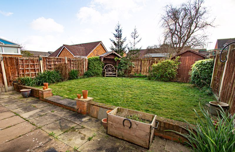 4 bed house for sale in Pulman Close  - Property Image 13