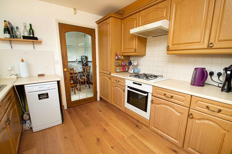 4 bed house for sale in Pulman Close  - Property Image 6