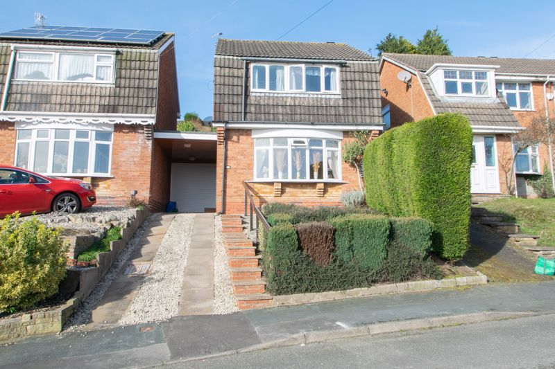 3 bed house for sale in Hordern Crescent 1