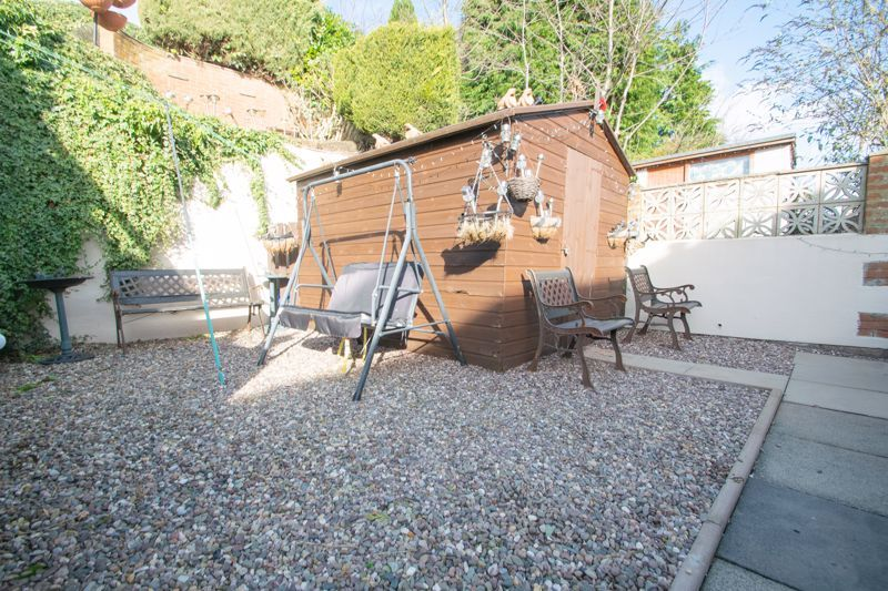 3 bed house for sale in Hordern Crescent 17