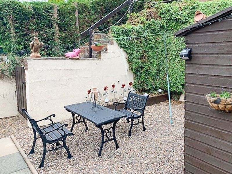 3 bed house for sale in Hordern Crescent 3