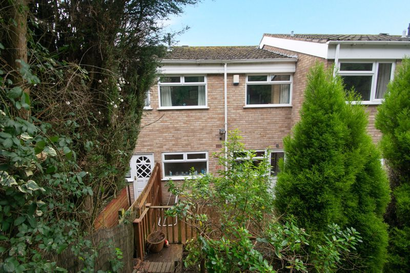 3 bed house for sale in Blagdon Road 13