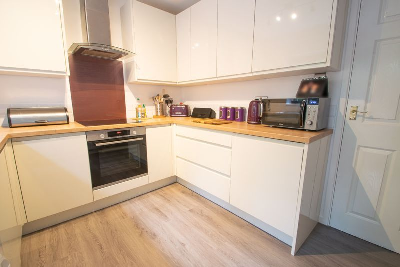 3 bed house for sale in Blagdon Road  - Property Image 16