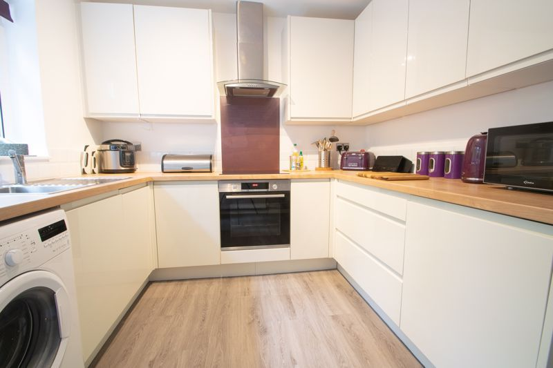 3 bed house for sale in Blagdon Road  - Property Image 5