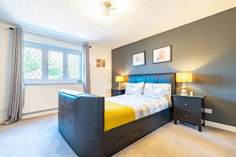 4 bed house for sale in Appletrees Crescent, Woodland Grange 12