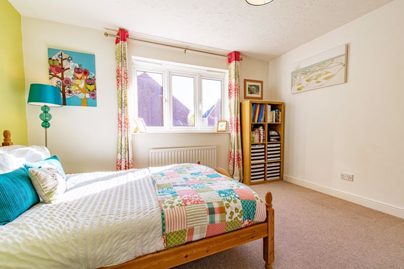 4 bed house for sale in Appletrees Crescent, Woodland Grange  - Property Image 15