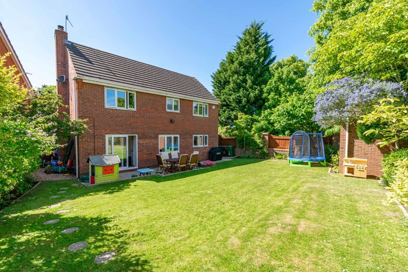 4 bed house for sale in Appletrees Crescent, Woodland Grange  - Property Image 20