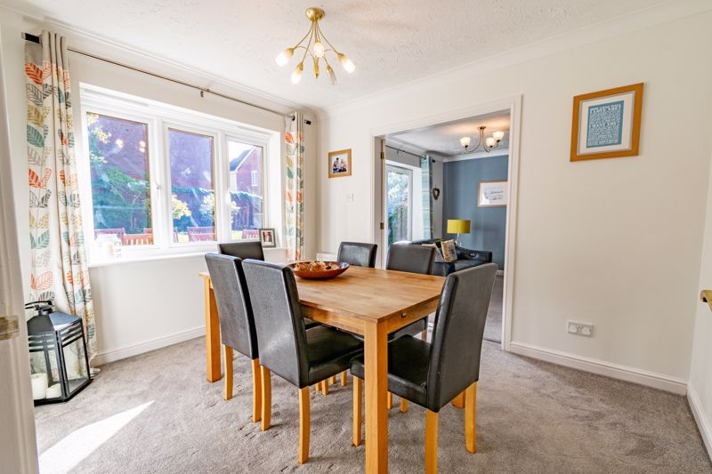 4 bed house for sale in Appletrees Crescent, Woodland Grange 5