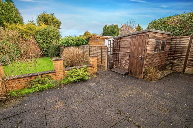 2 bed bungalow for sale in Newlands Drive  - Property Image 9