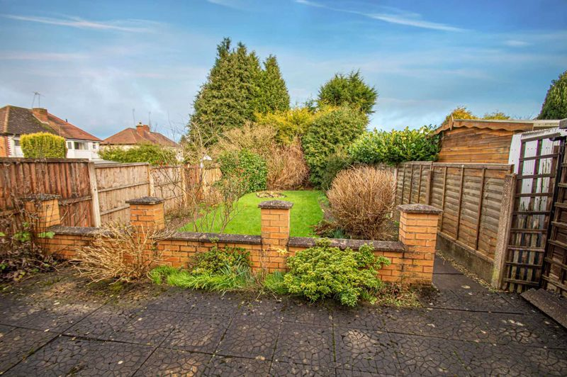 2 bed bungalow for sale in Newlands Drive  - Property Image 10