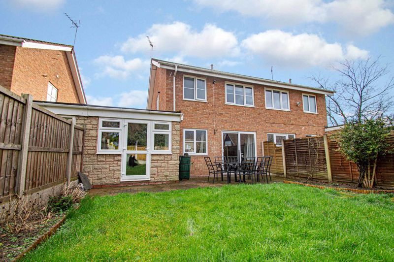 3 bed house for sale in Bartestree Close 13