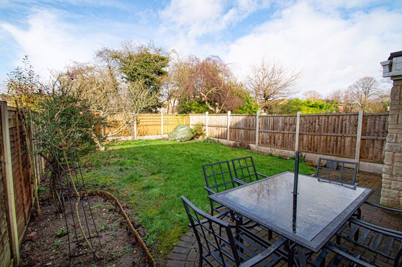 3 bed house for sale in Bartestree Close  - Property Image 17