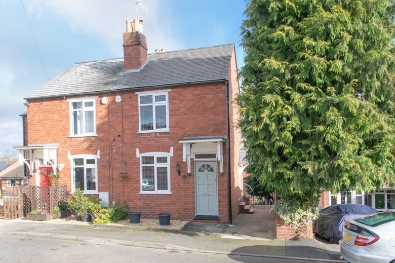 2 bed house for sale in Poole Street 1
