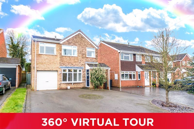4 bed house for sale in Moorfield Drive 1