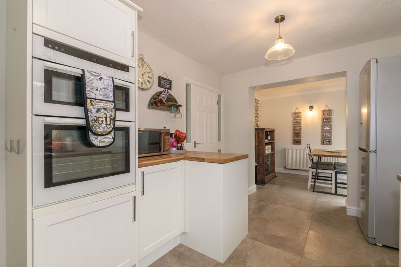 4 bed house for sale in Moorfield Drive 3