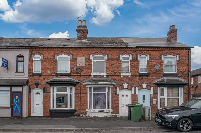 2 bed house for sale in Evesham Road - Property Image 1