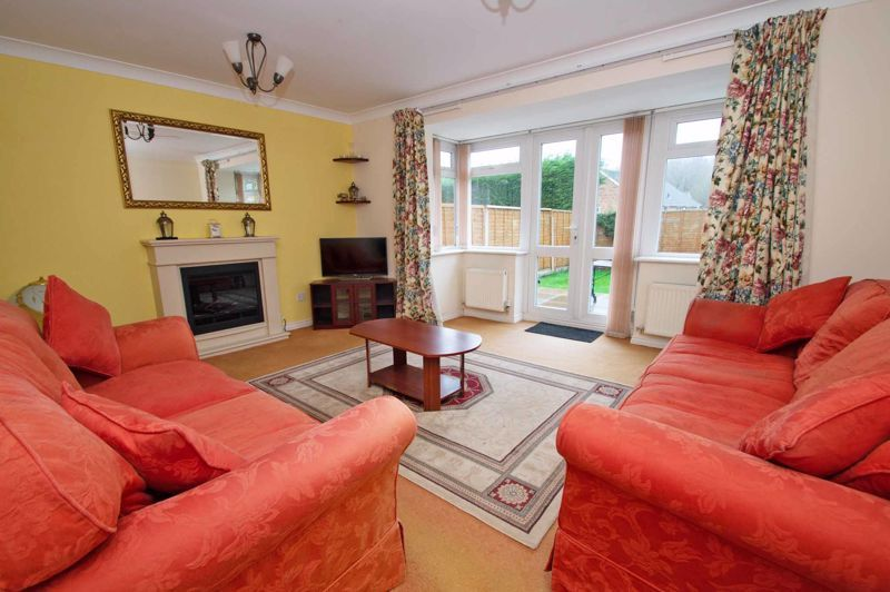4 bed house for sale in Pennyford Close  - Property Image 2