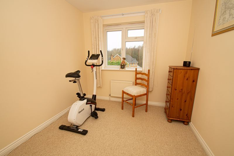 4 bed house for sale in Pennyford Close  - Property Image 11