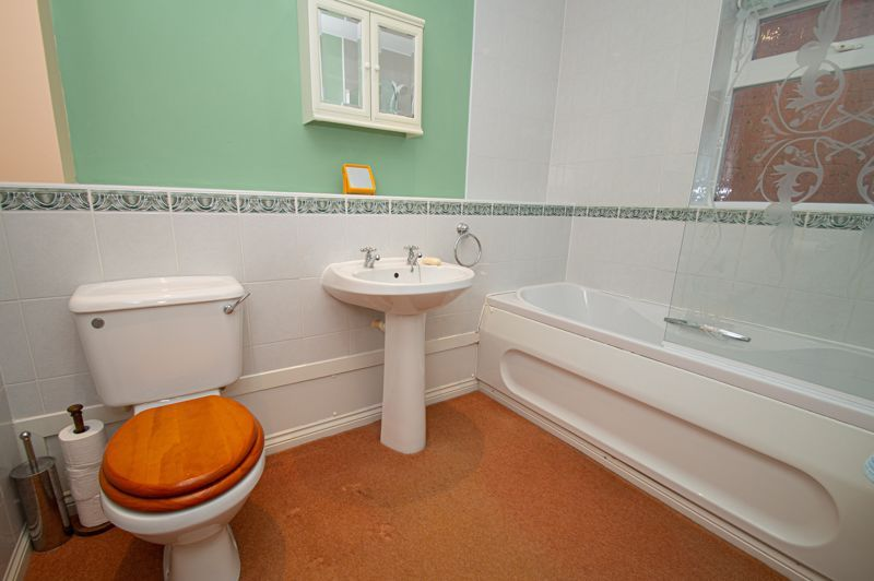 4 bed house for sale in Pennyford Close  - Property Image 13