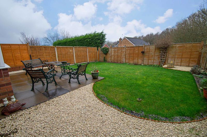 4 bed house for sale in Pennyford Close  - Property Image 14