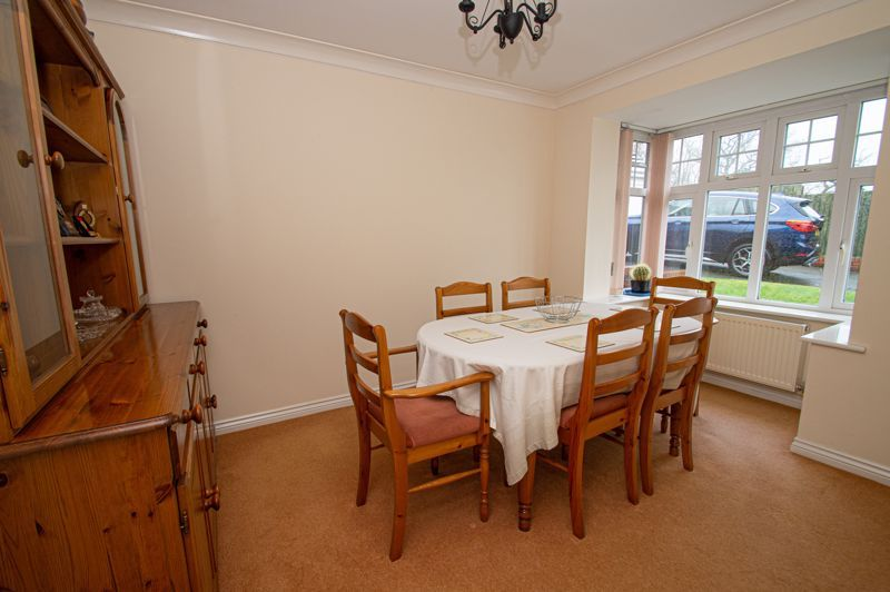 4 bed house for sale in Pennyford Close 4