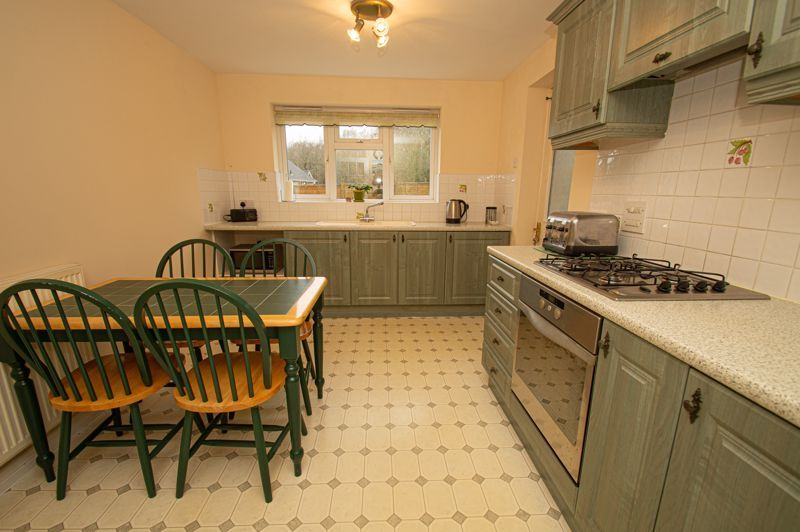 4 bed house for sale in Pennyford Close  - Property Image 5