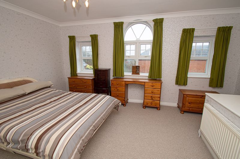 4 bed house for sale in Pennyford Close 7