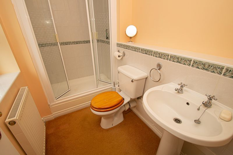 4 bed house for sale in Pennyford Close 9