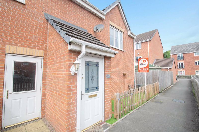 2 bed house for sale in Century Way 1