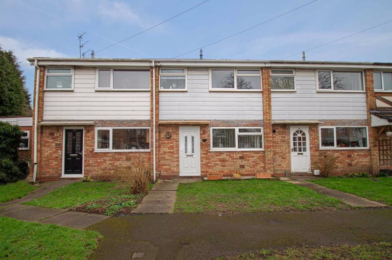 3 bed house for sale in Chadcote Way 1