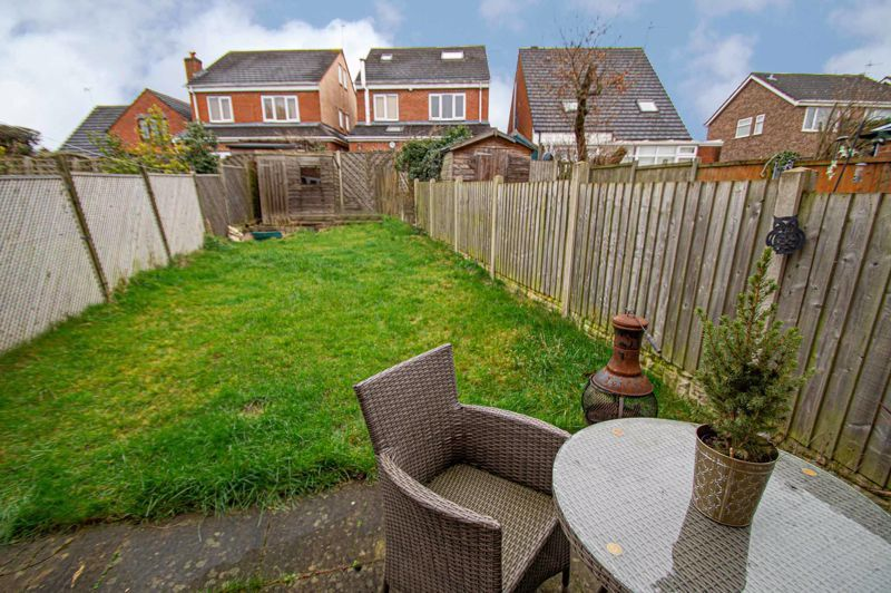 3 bed house for sale in Chadcote Way  - Property Image 11