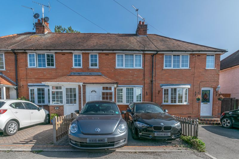 2 bed house for sale in Chapel Street - Property Image 1