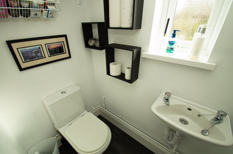 5 bed house for sale in Wake Green Road  - Property Image 6