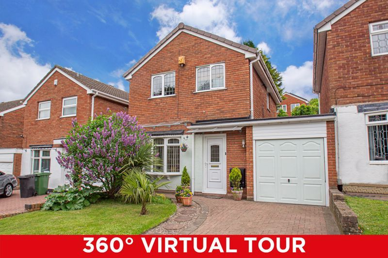 3 bed house for sale in Nottingham Way - Property Image 1