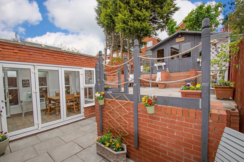 3 bed house for sale in Nottingham Way 14