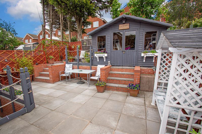 3 bed house for sale in Nottingham Way  - Property Image 15